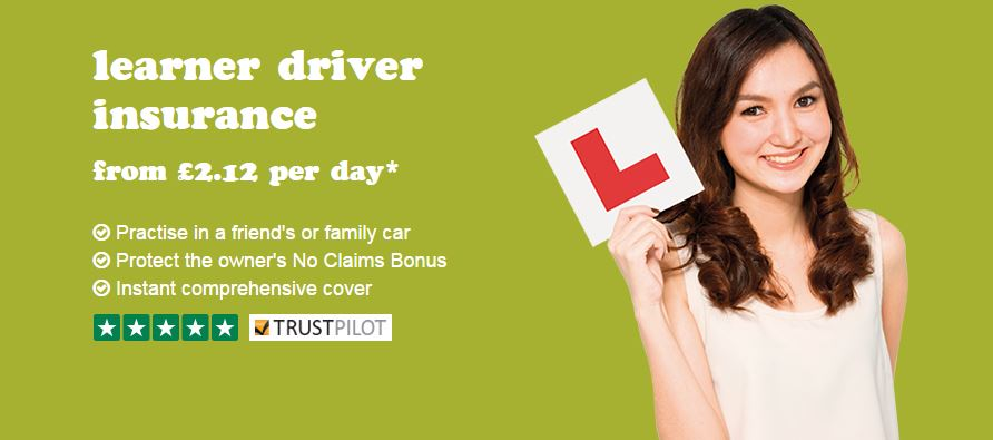 Learner Driver Insurance Barrow-in-Furness